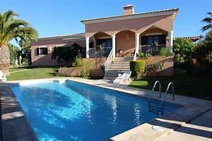 50 ides de la plus belle maison du monde galerie dimages With la plus belle maison du monde avec piscine