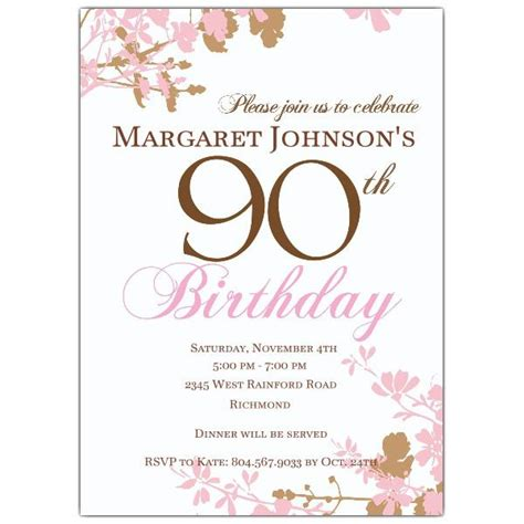 birthday invitations tips sample templates