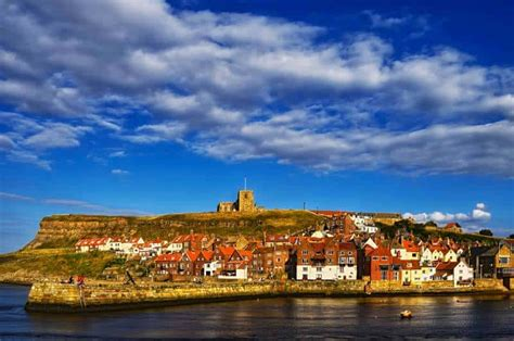 About Whitby, Learn More About Whitby, History & Modern Day