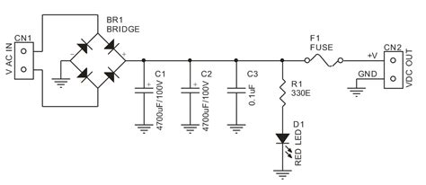Amps High Voltage Current Output