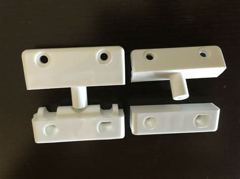 Plastic Pivot Hinge For Shower Door - shower screen door pivot blocks to suit regency repair