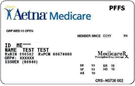 Image Gallery Aetna Medicare