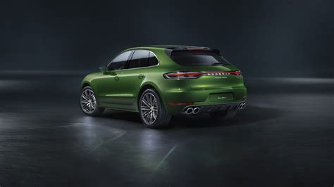 A description of the dimensions, technical characteristics and equipment of the car will help you get a more complete picture of it. Porsche Macan Turbo 2019 4K 2 Wallpaper | HD Car Wallpapers | ID #13163