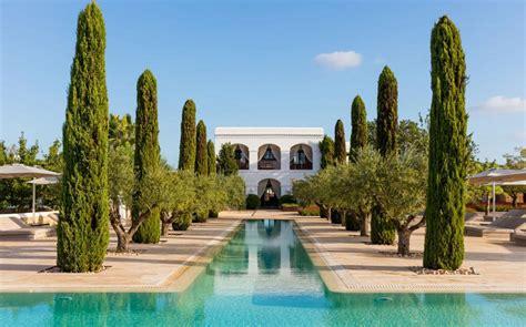 Best Resort Spain Top 10 The Best Luxury Hotels In Ibiza Telegraph Travel