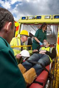 Health insurance coverage for ambulance services