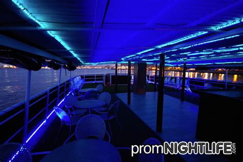 After Prom Boat Cruise Nyc by Cabana Yacht L After Prom Cruises In New York City Prom