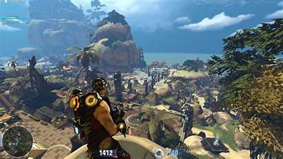 Firefall Mmorpg Games Mobile Play Pc Multiplayer