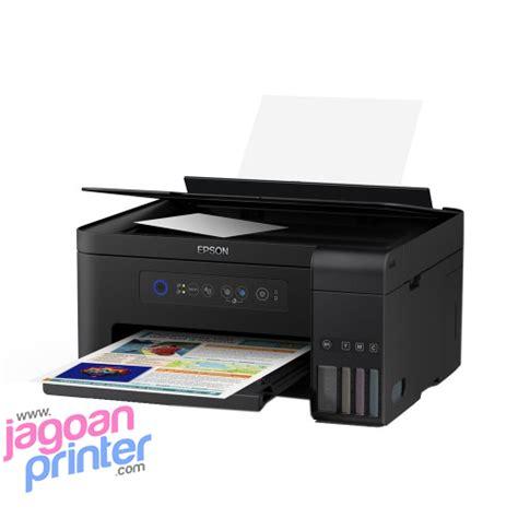 rekomendasi printer multifungsi inkjet terbaik diawal