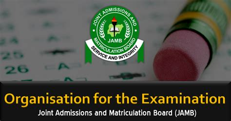 jamb utme examination study tips hints