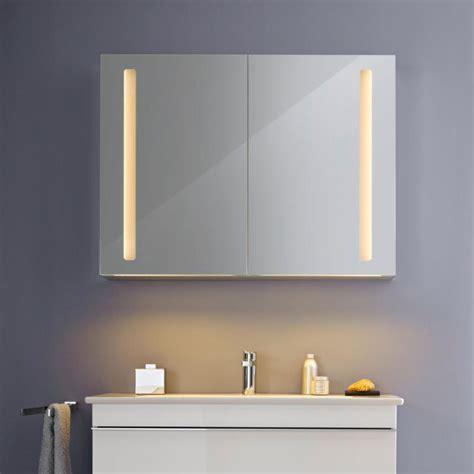 Badezimmer Spiegelschrank 75 Cm Breit by Villeroy Boch My View 14 Spiegelschrank Mit Led