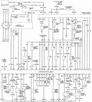 2003 Ford Taurus Fuse Box Diagram Pdf 3795 Archivolepe Es