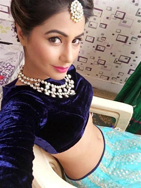 Hina Khan Hot Look Celebrities 2016 Pinterest
