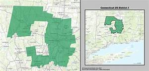 Connecticut's 1st congressional district - Wikipedia