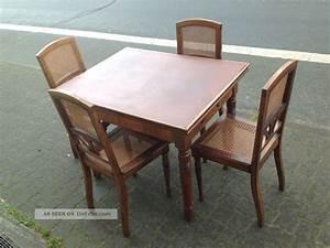 Kindermöbel Tisch Und Stühle : antik tisch und 4 st hle ~ Indierocktalk.com Haus und Dekorationen