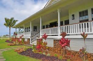 plantation style homes luxury plantation style home on kauai new construction oahu hawaii real estate kailua