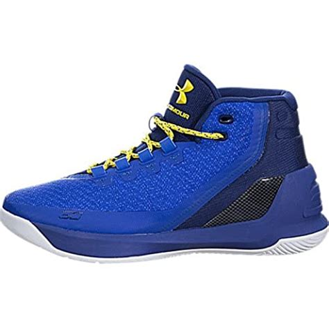 Stephen curry's signature shoes are usually released during important nba events. Steph Curry Shoes: Amazon.com