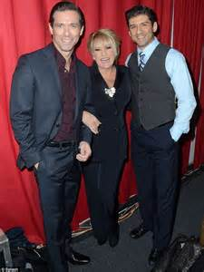 the gallery for gt lorna luft andrew luft