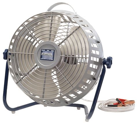12 volt rv fan 12 inch 12 volt dc circulating fan rv off grid