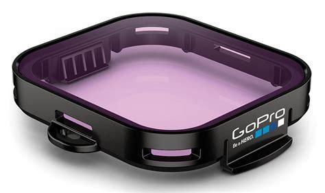 Gopro Dive Gopro Dive Filter Accessories Dive Magenta