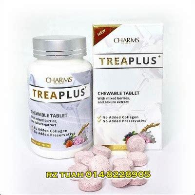 Cara Wanita Hamil Tidur Charms Treaplus Chewable Tablet Vitamin Rz Tuah Ent