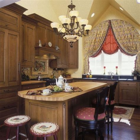 french country kitchen kitchen decorating ideas