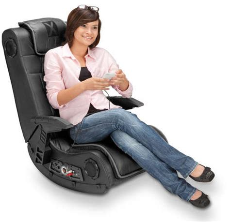 18 x rocker 51396 pro series gaming chair the best