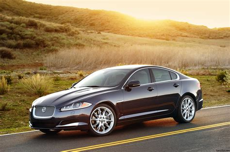 Jaguar Xf Picture by 2012 Jaguar Xf Pictures And Specifications