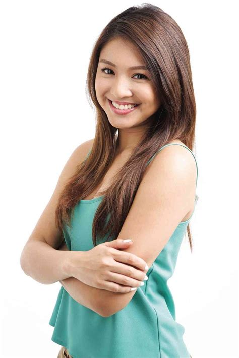 nadine lustre quotes natural nadine super close with james pinoy