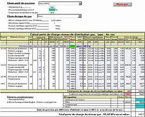 Calcul Consommation énergétique : calcul consommation gaz calcul consommation de gaz ~ Premium-room.com Idées de Décoration