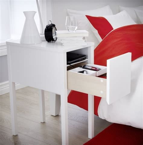 Ikea Nordli Nightstand by Ikea 59 Start Your Day In The Best Possible Way