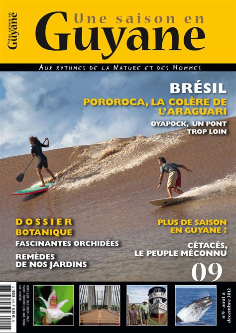 Sortie D'une Saison En Guyane #09  Escapade Carbet