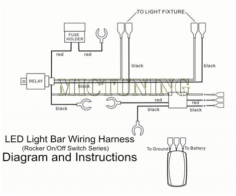 maxxima led light wiring diagram 32 wiring diagram