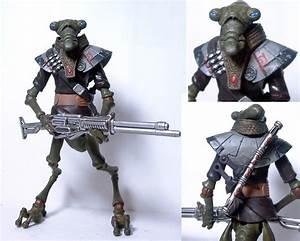 Geonosian Bounty Hunter   Botwt's Star Wars Figure Collection