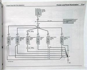 2009 Ford Super Duty Wiring Diagram