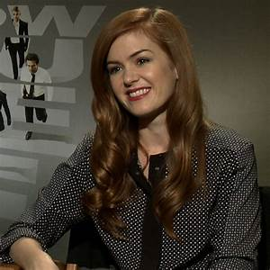 Isla Fisher Interview For Now You See Me | Video ...
