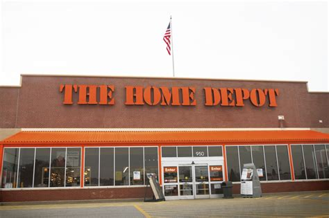 Home Depot L by Abrahams