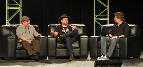 Dave Filoni and Pablo Hidalgo Reveal Story Arcs and More ...
