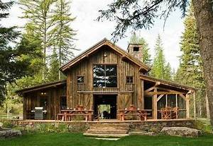 old barn made into house my dream house dream home With barns made into homes