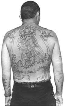 Russian prison and mafia tattoos « Fail Tattoo