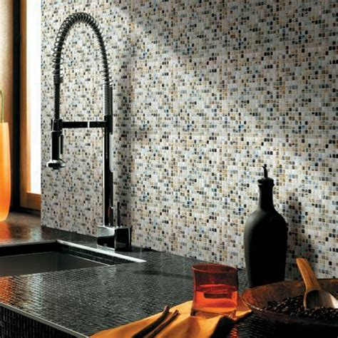 Shimmer Abalone glass tile from arizonatile.com