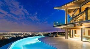 Architectural Masterpiece In Los Angeles, California 10