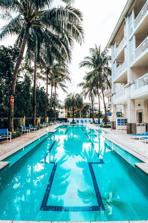 Checking In: Seagate Hotel & Spa Delray Beach Florida