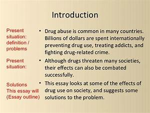 Essays On Science And Technology Drug Abuse Essay In Malayalam Language Abortion Essay Thesis also Thesis Of A Compare And Contrast Essay Substance Abuse Essays Essay On Writing Substance Abuse Paper Essay  Thesis Persuasive Essay