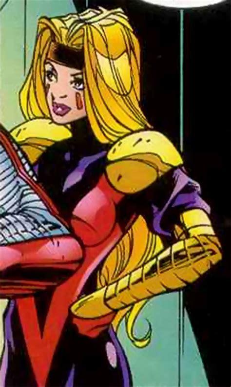 Scanner - Marvel Comics - X-men enemy - Acolytes of ...