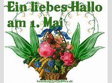 Erster Mai Feiertag Handy Bilder Grüsse Facebook Bilder