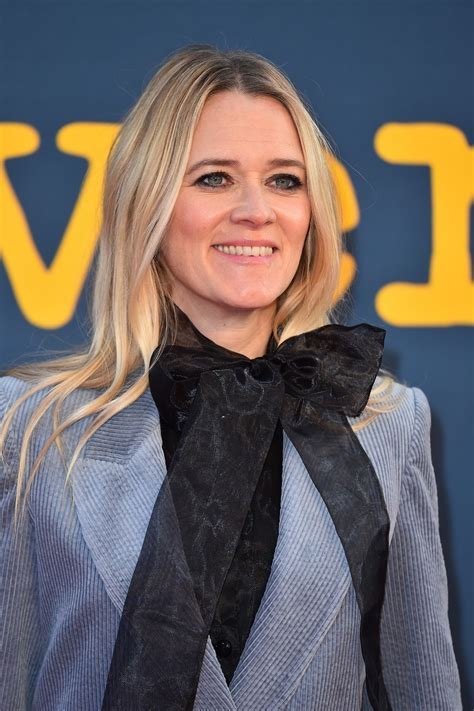 Tv, radio & podcasts are my game. Edith Bowman At Can You Ever Forgive Me? Premiere at the ...