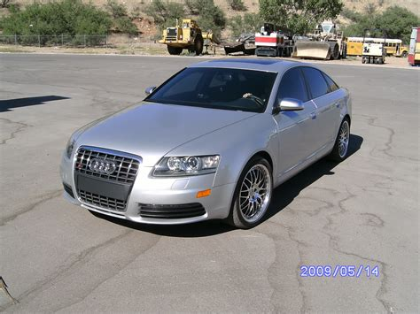 books on how cars work 2008 audi s6 instrument cluster laudis6 2008 audi s6 specs photos modification info at cardomain