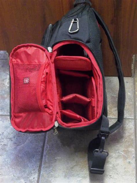 swiss gear sling camera bag gloucester ottawa