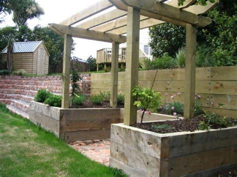 Garten Pergola Eine Idylle Im Freien