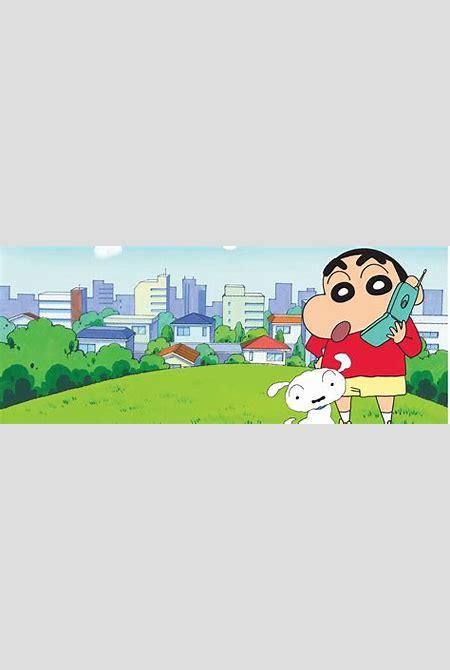 Meet 'Japanese Bart Simpson', Manga bad boy Crayon Shin-chan | This Week In Asia | South China ...